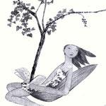 江國香織「清水夫妻」3 VAILA(集英社) 2004