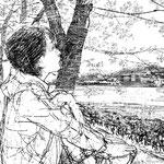 熊谷達也「リアスの子」8 小説宝石(光文社) 2013