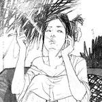 桐野夏生「猿の見る夢」14-2 週刊現代(講談社) 2013