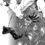 岩井志摩子「愛人の記憶の散逸」4-1 週刊ポスト(小学館) 2007