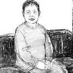桐野夏生「猿の見る夢」5-2 週刊現代(講談社) 2013