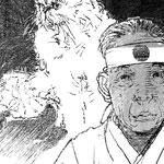 西村京太郎「人生の分水嶺・陸羽東線」5 小説新潮(新潮社) 2013