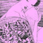 相原晋「張形の思い」特選小説(綜合図書) 2013