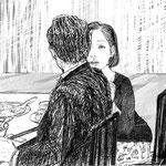 桐野夏生「猿の見る夢」11-2 週刊現代(講談社) 2013