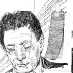 桐野夏生「猿の見る夢」25-2 週刊現代(講談社) 2014