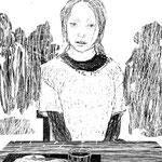 桐野夏生「猿の見る夢」16-2 週刊現代(講談社) 2013