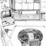 岩井志摩子「愛人の記憶の散逸」11-2 週刊ポスト(小学館) 2007