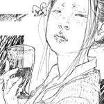 桐野夏生「猿の見る夢」20-1 週刊現代(講談社) 2013