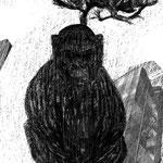 桐野夏生「猿の見る夢」1-1 週刊現代(講談社) 2013
