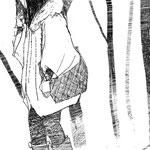 西村京太郎「人生の分水嶺・陸羽東線」2 小説新潮(新潮社) 2013
