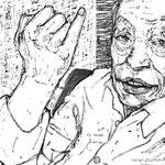 桐野夏生「猿の見る夢」44-1 週刊現代(講談社) 2014