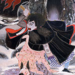 Sekinoto-Kabuki