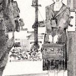 岩井志摩子「愛人の記憶の散逸」8-2 週刊ポスト(小学館) 2007