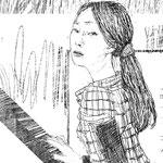 桐野夏生「猿の見る夢」24-2 週刊現代(講談社) 2014