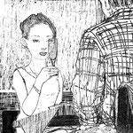 桐野夏生「猿の見る夢」38-2 週刊現代(講談社) 2014