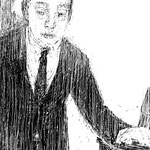 桐野夏生「猿の見る夢」8-1 週刊現代(講談社) 2013