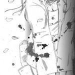 岩井志摩子「愛人の記憶の散逸」1-1 週刊ポスト(小学館) 2007