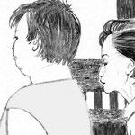 岩井志摩子「愛人の記憶の散逸」18-2 週刊ポスト(小学館) 2007