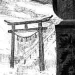 西村京太郎「人生の分水嶺・陸羽東線」1 小説新潮(新潮社) 2013