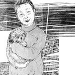 桐野夏生「猿の見る夢」29-2 週刊現代(講談社) 2014