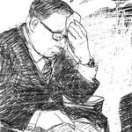 桐野夏生「猿の見る夢」9-2 週刊現代(講談社) 2013
