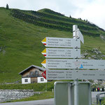 Hochtannbergpass
