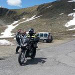 """Gavia-Pass - Der """"Hillclimber"""" auf der Suche nach der nächsten Herausforderung"""