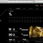 Staatstheater Stuttgart   > Webseite > 2
