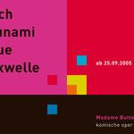 Komische Oper Berlin > Plakat > 2