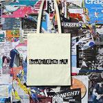 Leinentaschen   > Tasche als Plakat > 1