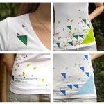 Naturfreundejugend Würtemberg   > T-Shirt