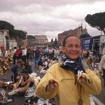Marathon Rom