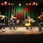 Emflosaji-Quartett