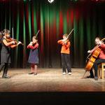 Clamasuco-Quartett