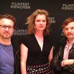 Filmfest München 2013