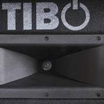Bluetoothbox 500W Hochtöner