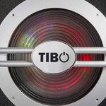 Bluetoothbox 500W Bass