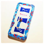 Fuchiko's iPhone Case
