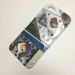 Men's iPhone5 Case 1/3