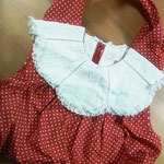 Kid's Dress Remake Bag