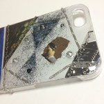 Men's iPhone5 Case 2/3