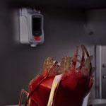 Funkdatenlogger Blutbank