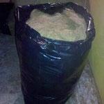 fibra de coco, sustrato de coco