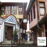 Plovdiv in Bulgarien