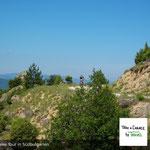 Radtour in Bulgarien