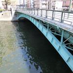 神田川美倉橋・アーチのまち秋葉原を歩く・180603・トホホジムソ