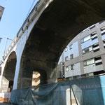 秋葉原-浅草橋高架・アーチのまち秋葉原を歩く・180603・トホホジムソ