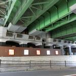 明神坂架道橋・アーチのまち秋葉原を歩く・180603・トホホジムソ