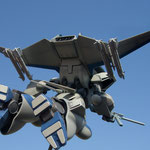 ドラグナーD-3