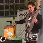 Téléthon 2012 avec Sarah et RICO